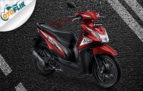 Motor Honda BeAT eSP