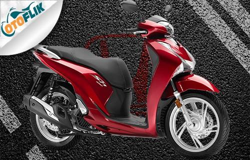 Motor Honda SH150i