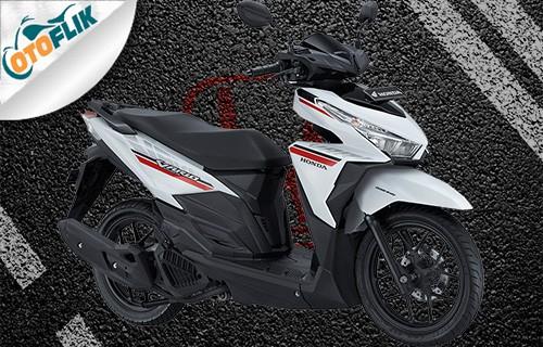 Motor Honda Vario 125 eSP