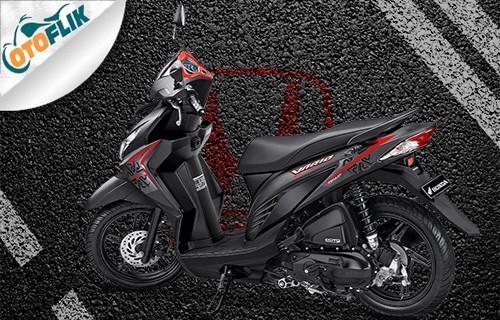 Motor Honda Vario eSP