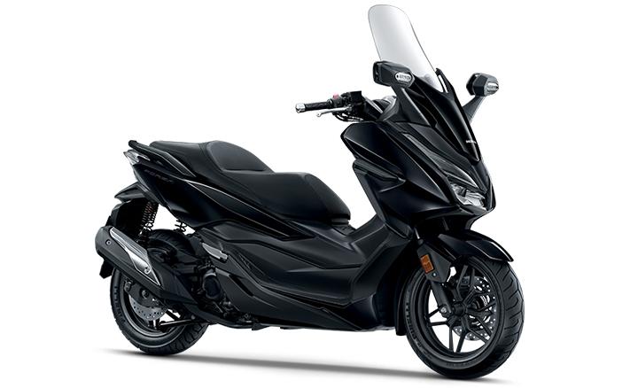 Motor Matic Honda Forza 250
