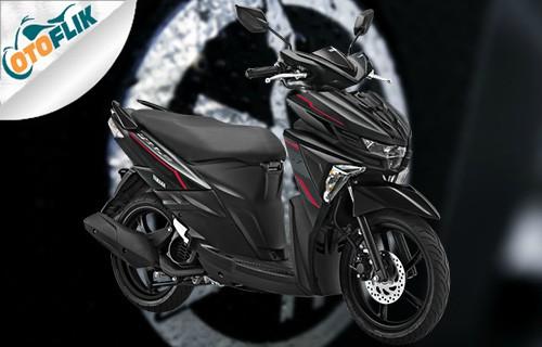 Motor Yamaha All New Soul GT AKS