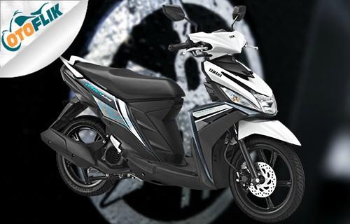 Motor Yamaha MIO M3 125