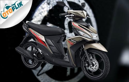 Motor Yamaha MIO Z
