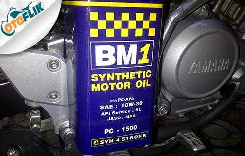 BM1 PC 1500 10W30