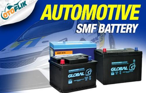Harga Aki Mobil Global Battery