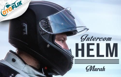 Harga Intercom Helm Murah