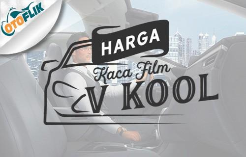 Harga Kaca Film V Kool
