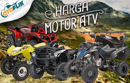 Harga Motor ATV