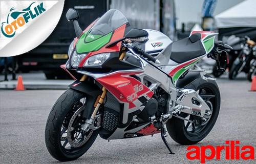 Harga Motor Aprilia Racing