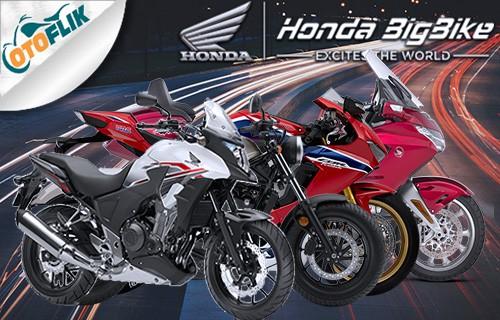Harga Motor HondaMoge