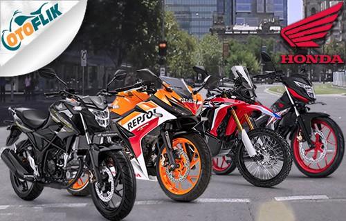 Harga Motor HondaSport