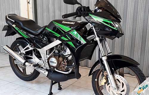 50 Harga Motor Ninja 2 Tak Baru Bekas Super Kips 2020 Otoflik
