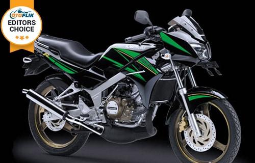 Harga Motor Kawasaki Ninja R Special Edition
