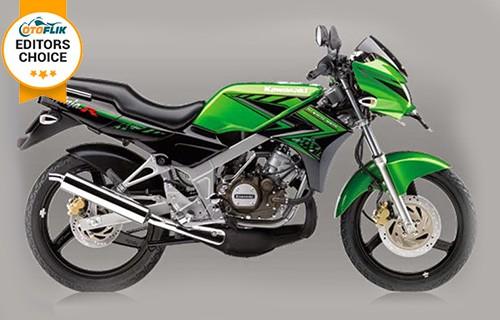 Harga Motor Kawasaki Ninja R