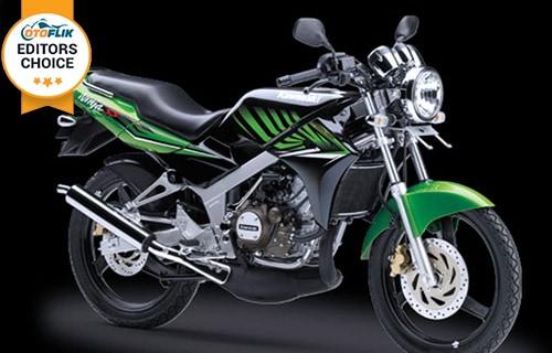 Harga Motor Kawasaki Ninja SS