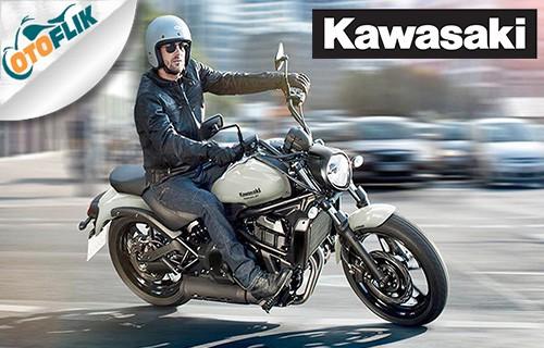 Harga Motor Kawasaki Vulcan