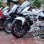 Harga Motor Ninja 2 Tak