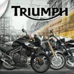 Harga Motor Triumph Terbaru