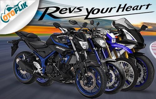 Harga Motor Yamaha CBU