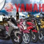 Harga Motor Yamaha Semua Produk