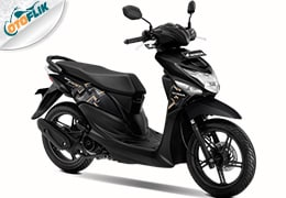 Honda BeAT Pop CW