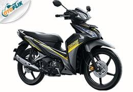 HondaBlade 125 FI Disc Brake