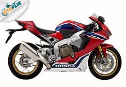 Honda CBR1000RR STD