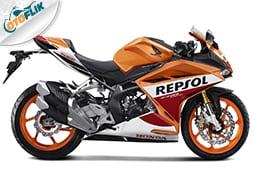 HondaCBR250RR Repsol