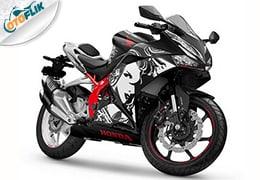 HondaCBR250RR SE - Kabuki