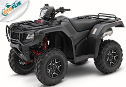 Honda FourTrax Foreman Rubicon 4x4