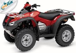 Honda FourTrax Rincon