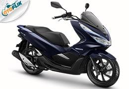 HondaPCX Hybrid