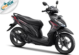 Honda Vario 110 CBS Advanced