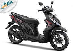 Honda Vario 110 CBS - ISS Advanced