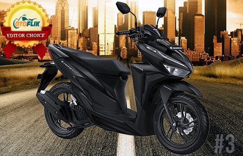 Honda Vario 150ePS