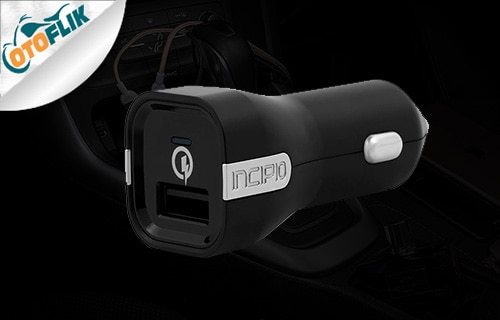 Incipio Quick Car Charger