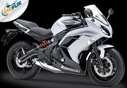KawasakiNinja 650