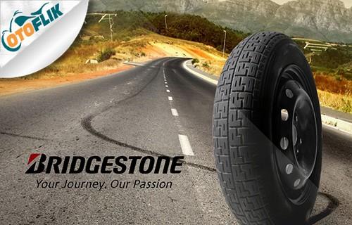 Merk Ban Mobil Terbaik Bridgestone