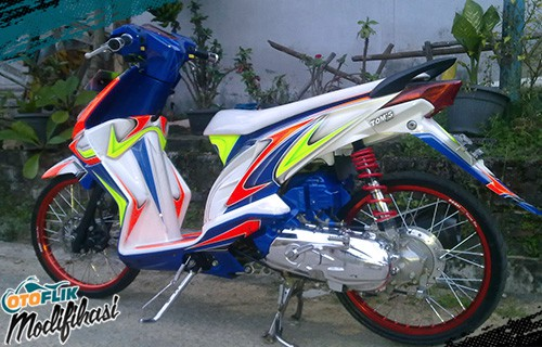 Modif Beat Ring 17