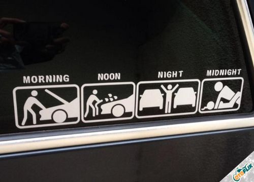 Modifikasi Stiker Kaca Mobil Belakang 03