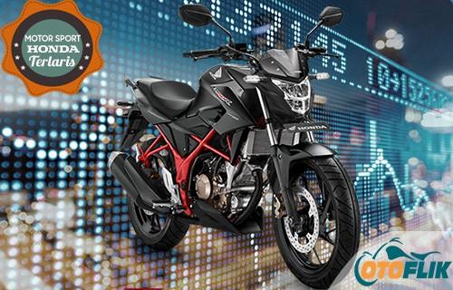 Motor Honda Sport Terlaris CB150R
