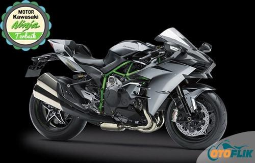 Motor Kawasaki Ninja H2 Carbon Terbaik