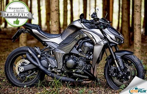 Motor Kawasaki Z Series Terbaik