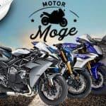 Motor Moge