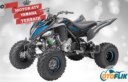 Motor Yamaha ATV Terbaik Raptor 700R SE