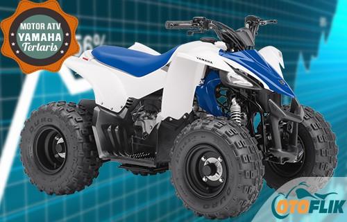 Motor Yamaha ATV Terlaris YFZ50