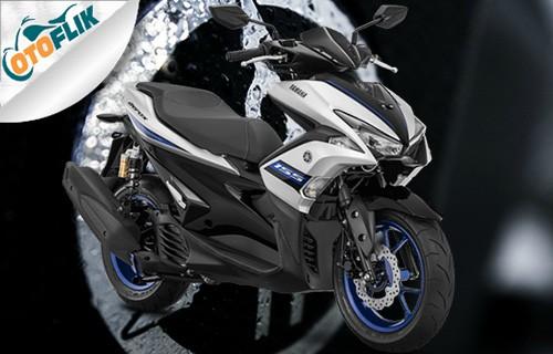 Motor Yamaha Aerox 155 VVA R-Version