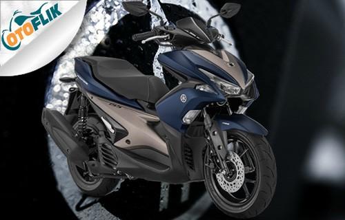 Motor Yamaha Aerox 155 VVA S-Version