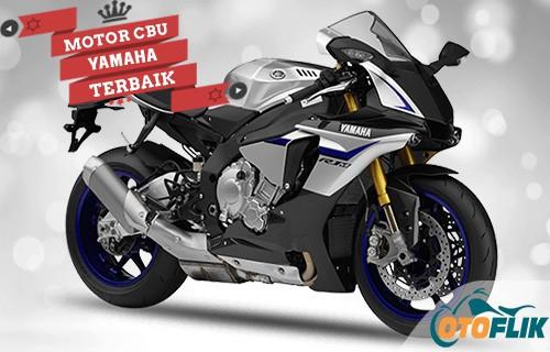 Motor Yamaha CBU Terbaik All New R1M